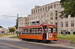 Small Town Trolley