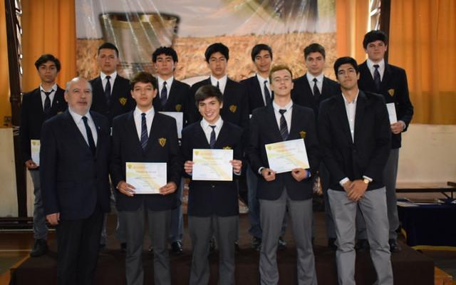 Premiación ACLE & Pastoral 2018 (Galería 3)