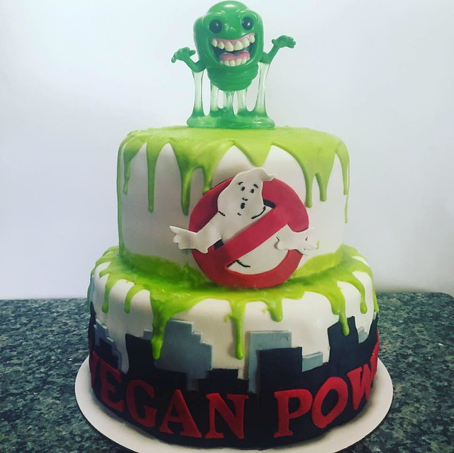 Cake by MetalliCakes