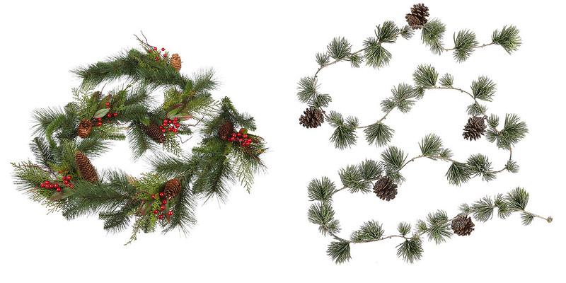 Christmas Garlands 2018