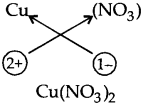 NCERT Solutions for Class 9 Science Chapter 3 Atoms and Molecules 15