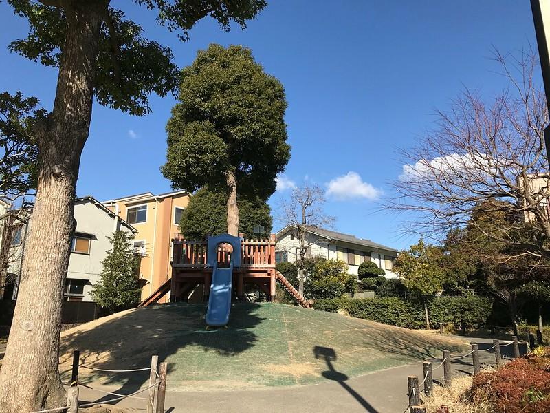 くすのき山公園
