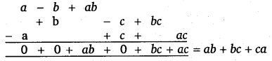 NCERT Solutions for Class 8 Maths Chapter 9 Algebraic Expressions and Identities 2
