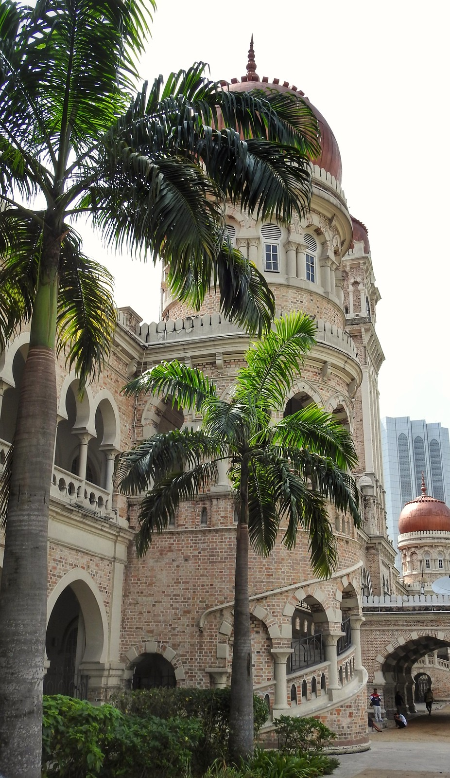 Malaysia: New and Old