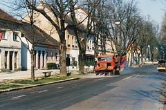 FAP 1414 Glina Croatie / Hrvatska 1997a