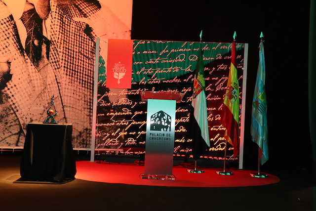 Gala Literaria #38FelipeTrigo