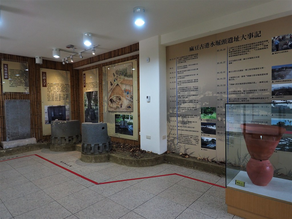麻豆倒風內海故事館 (7)