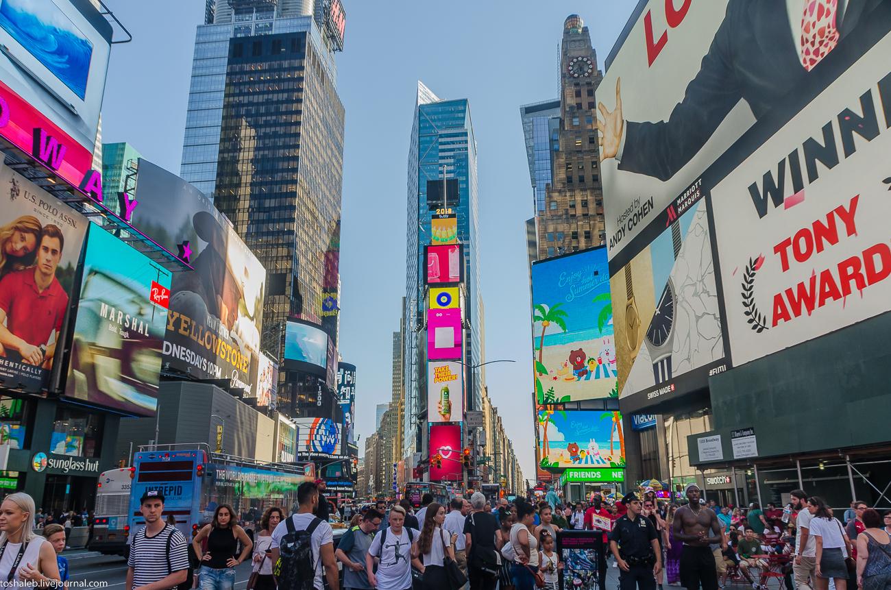 Нью-Йорк_Central Park_Times Square-51