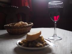 Restaurant Spain Andalusia Provincia de Córdoba © Spanien Andalusien © España  Andalucía ©