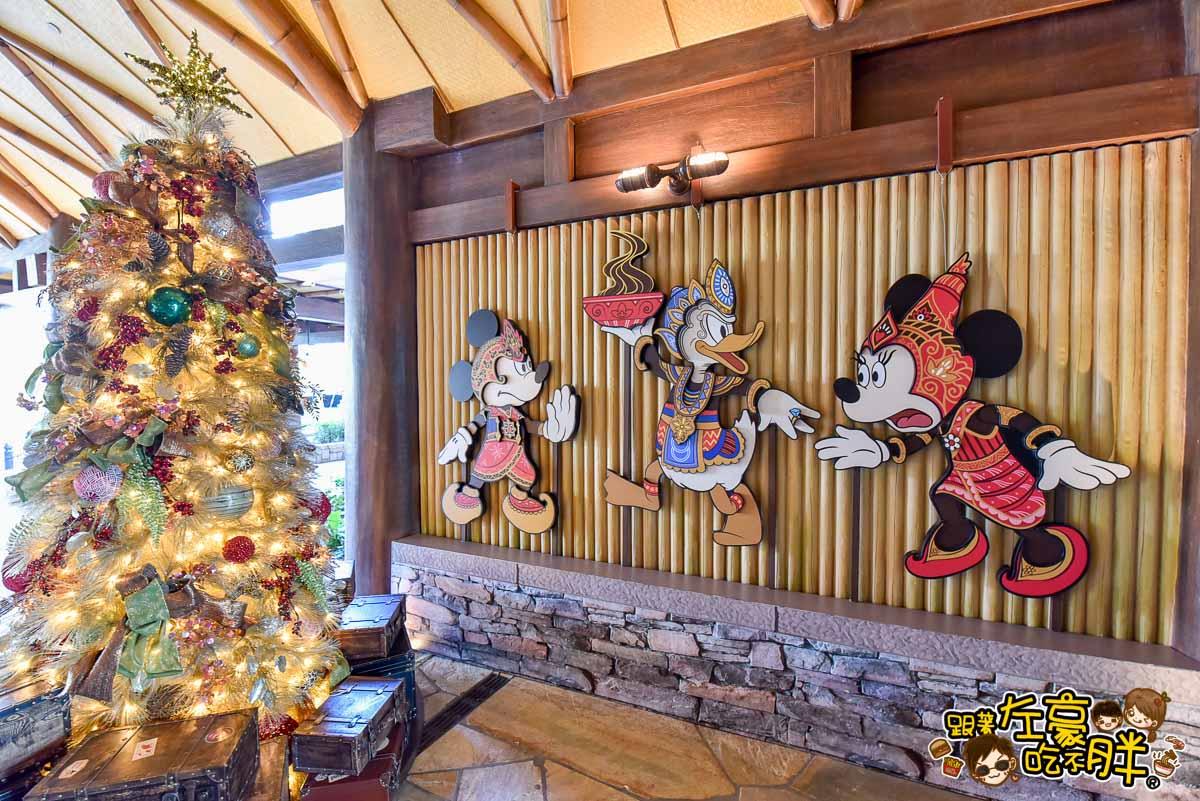 香港迪士尼探索家度假酒店-149