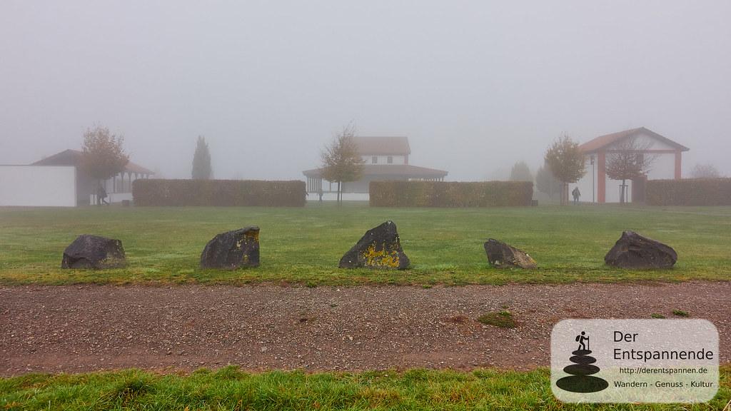 Martberg: Römisch-keltisches Heiligtum