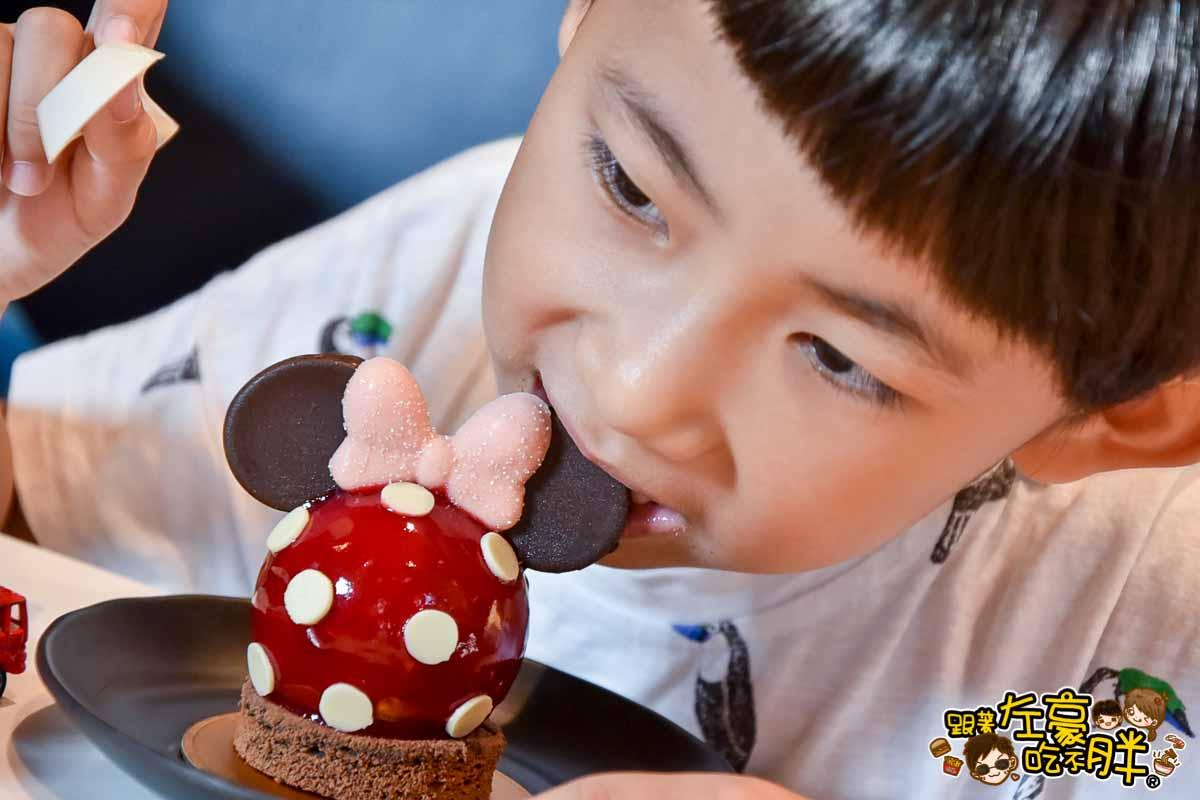 香港迪士尼探索家度假酒店(芊采餐廳)-18