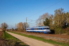 Dernier voyage pour l'X1501 - Photo of Sarrians
