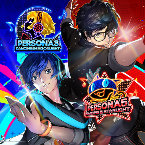 Persona Dancing: Endless Night Collection – DAY ONE EDITION