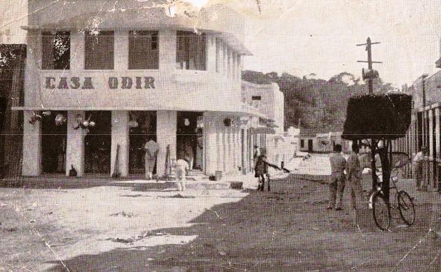 Fotos antigas de Iguaí