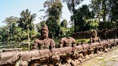 Angkor Archaeological Park (KH)