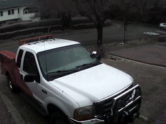 00606E91F246(Truck Cam 1) motion alarm at 20181218122939