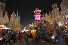 Wrocław Christmas Market 2018
