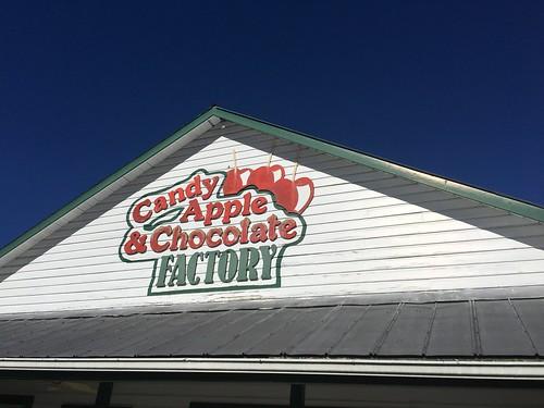 The Apple Barn - Sevierville, TN