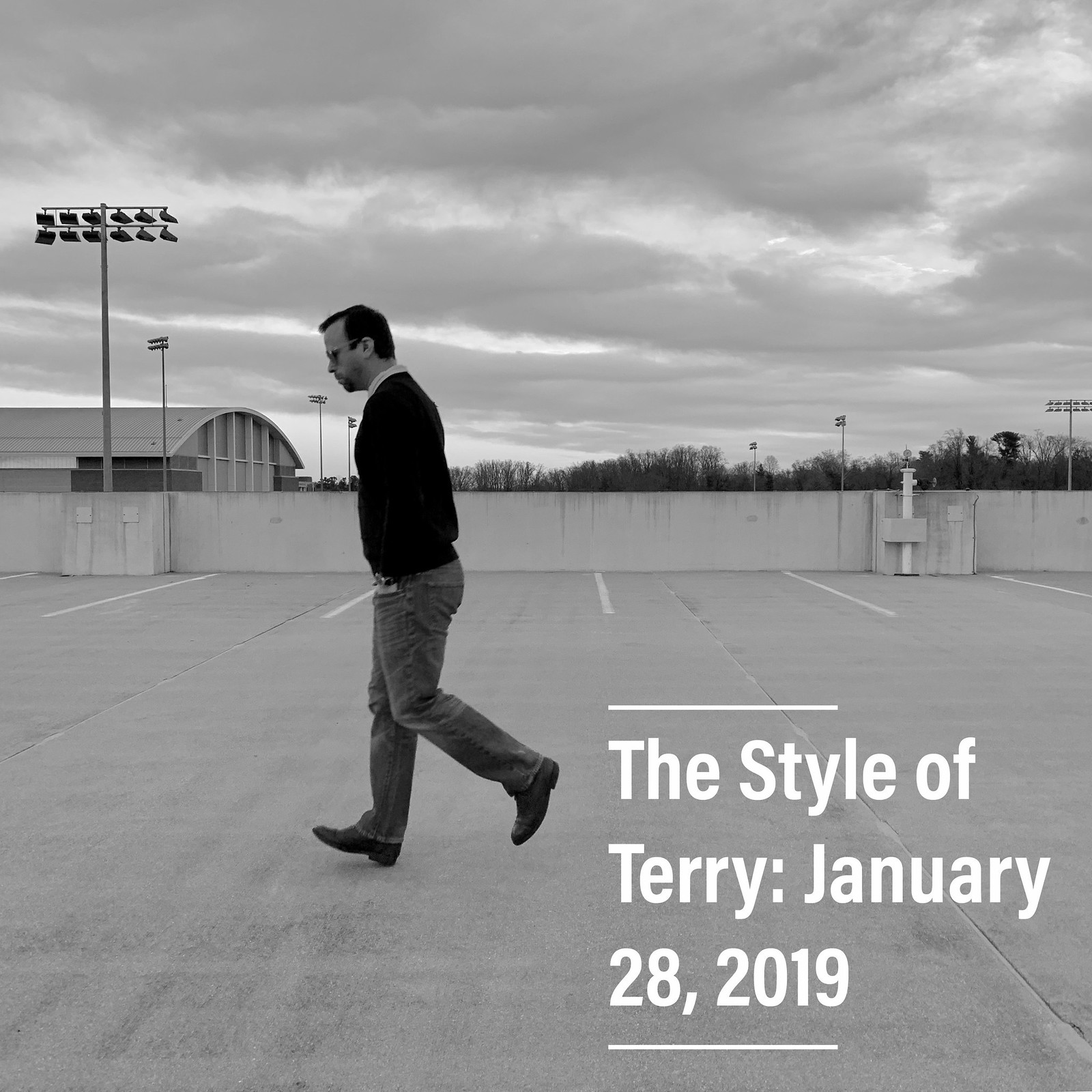 The Style of Terry: 1.28.19