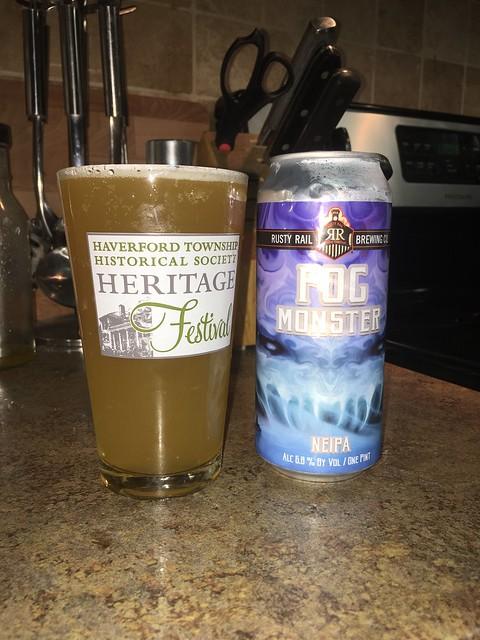 New Beer Thursday #237