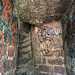 interior of the snail tower por ikarusmedia