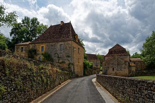 Montferrand du Périgord - Dordogne