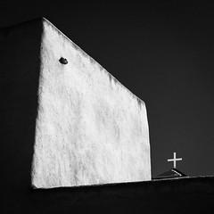 San Francisco de Asis Mission Church No. 2