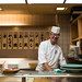Sushi Chef by D. R. Hill Photography