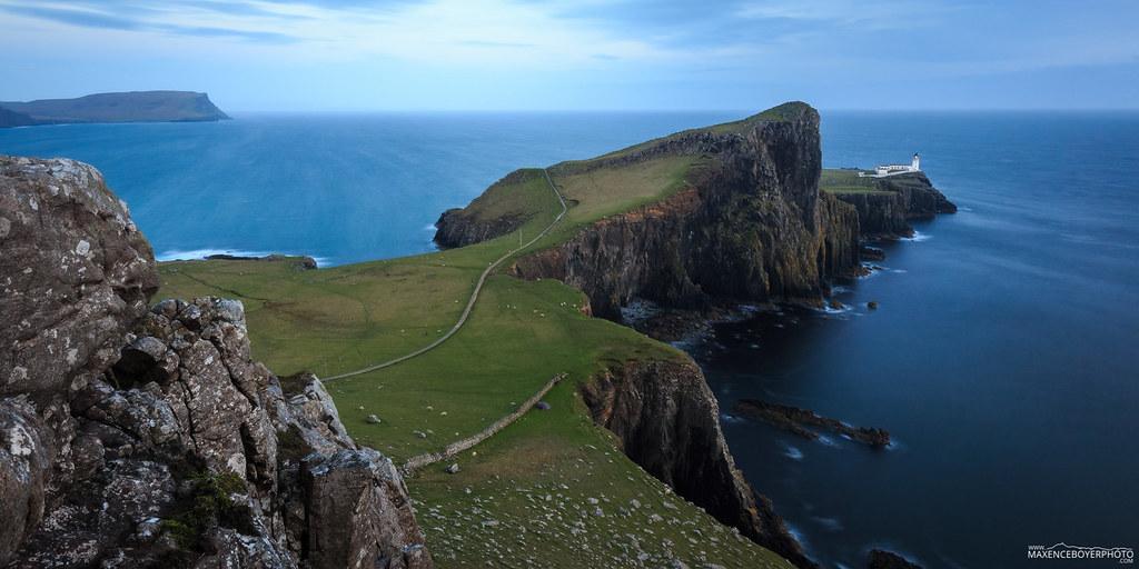 Neist Point - Skye - Ecosse