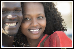 Etiopia Norte.  Bahir Dar y Lago Tana