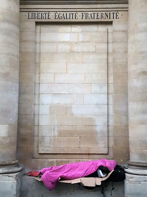 Paris, reine du monde