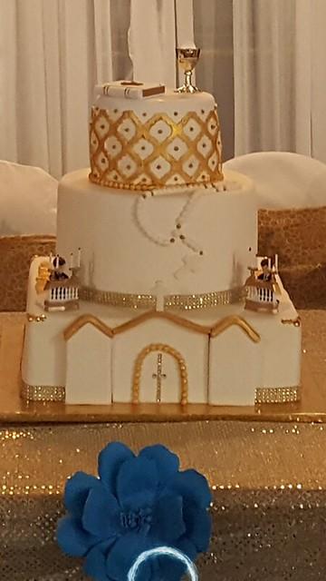 Cake by Zeena Sana - Cakes
