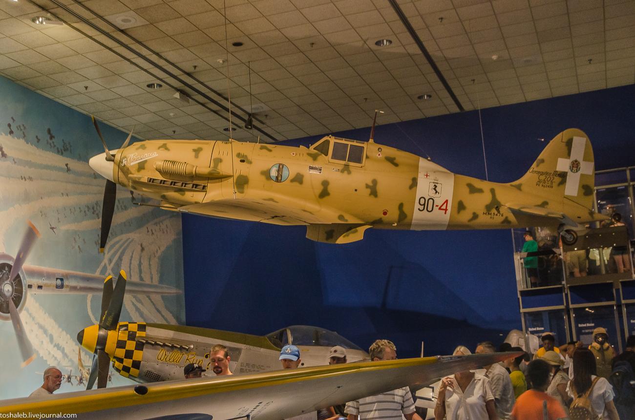 Washington_Air Museum-26