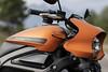 Harley-Davidson LiveWire 2019 - 13