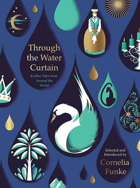 Cornelia Funke, Through the Water Curtain