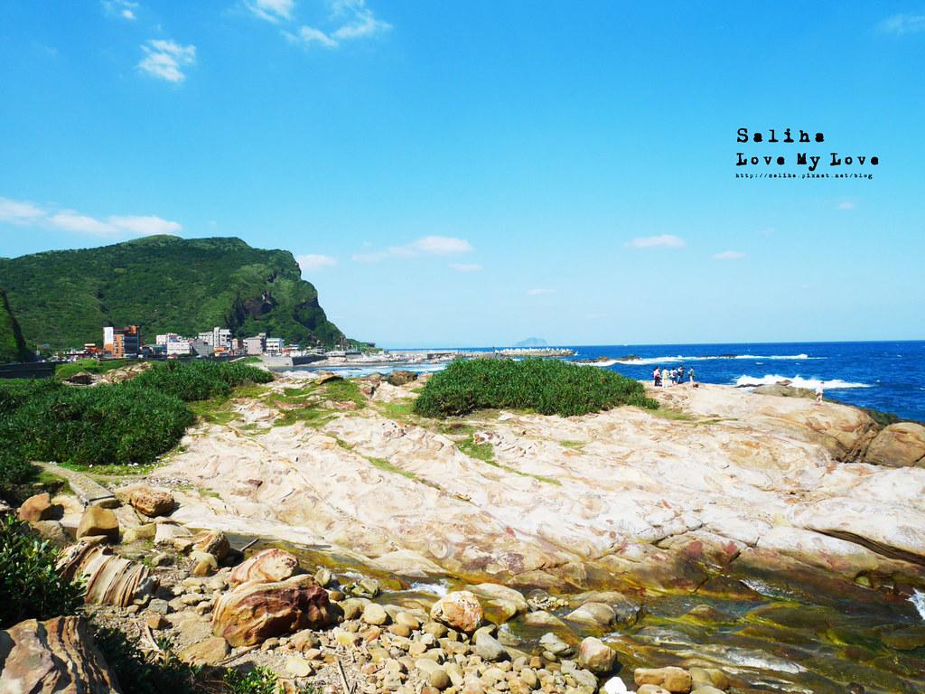 北海岸東北角景點一日遊推薦南雅奇石 (3)