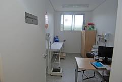 Inauguração do Centro de Saúde Vera Cruz