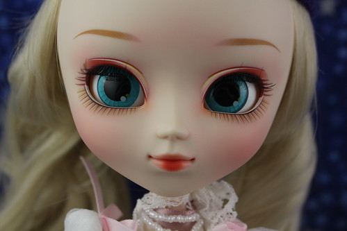 Arianna Face Up