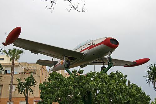 E14A-17_793-53_Hispano_HA200A_Saeta_EdA_DosHermanas20180508_3