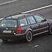 Volkswagen Golf Estate MkIV - HSK ZZ 234 - Hochsauerlandkreis, North Rhine-Westphalia, Germany