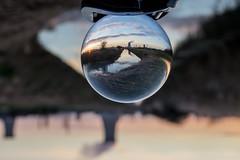 Lensball Saltend
