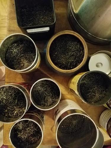 Many Cuppas