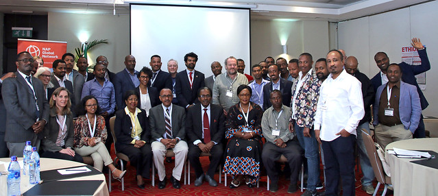 Ethiopia's National Adaptation Plan (NAP) Assembly: Supporting the transition to implementation
