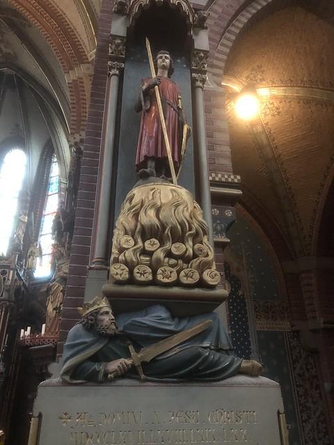 Sint-Vituskerk (Blauwhuis)