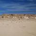 Paysage du sud des Wahiba Sands