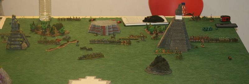 [4000 - Orcs+HL vs Khemri] La bataille des pyramides noires 40415809583_cbb4b62085_c