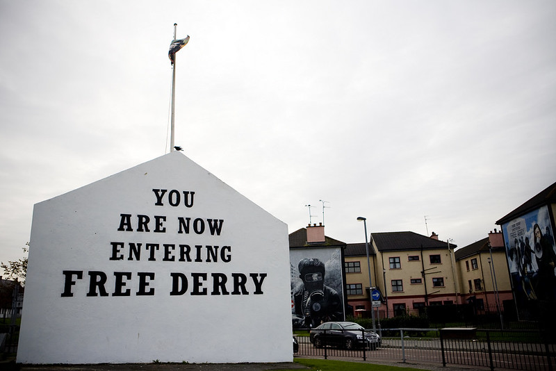 best places to visit in Derry