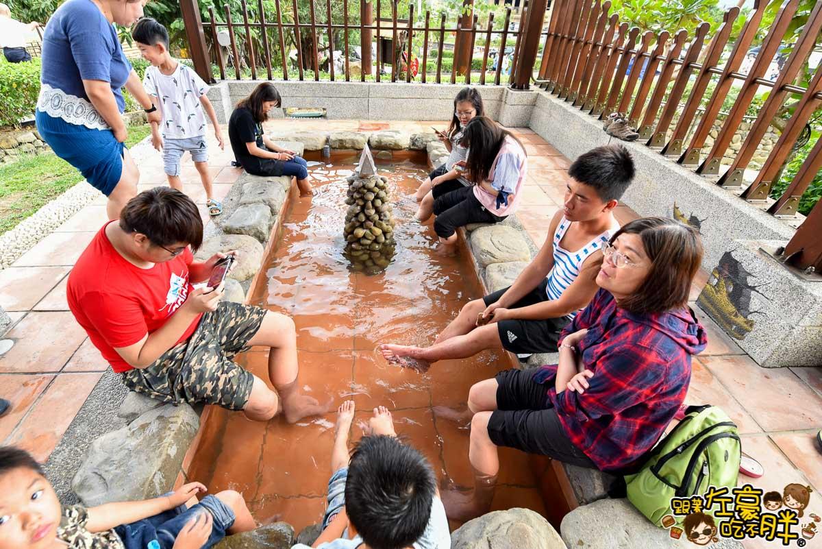 四重溪溫泉季(台灣四大名湯)屏東旅遊景點-18