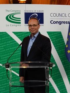 COE Congress im November 2018